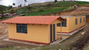 Lee más sobre el artículo La Libertad: minera Summa Gold entrega centro comunal a caserío de Santa Cruz