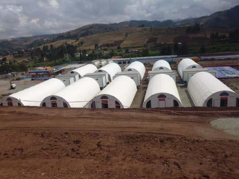 Lee más sobre el artículo Campamentos mineros: calidad de vida en las alturas