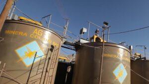 Lee más sobre el artículo Arequipa: Minera Colibrí, primera en consumir energía eléctrica generada en su totalidad con GLP